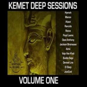 VA – Kemet Deep Sessions Volume One  The Journey BY Manoo